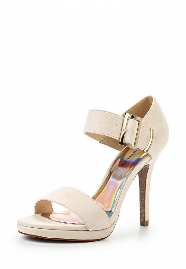 Босоножки на каблуке Jessica Wright AGUSTIA