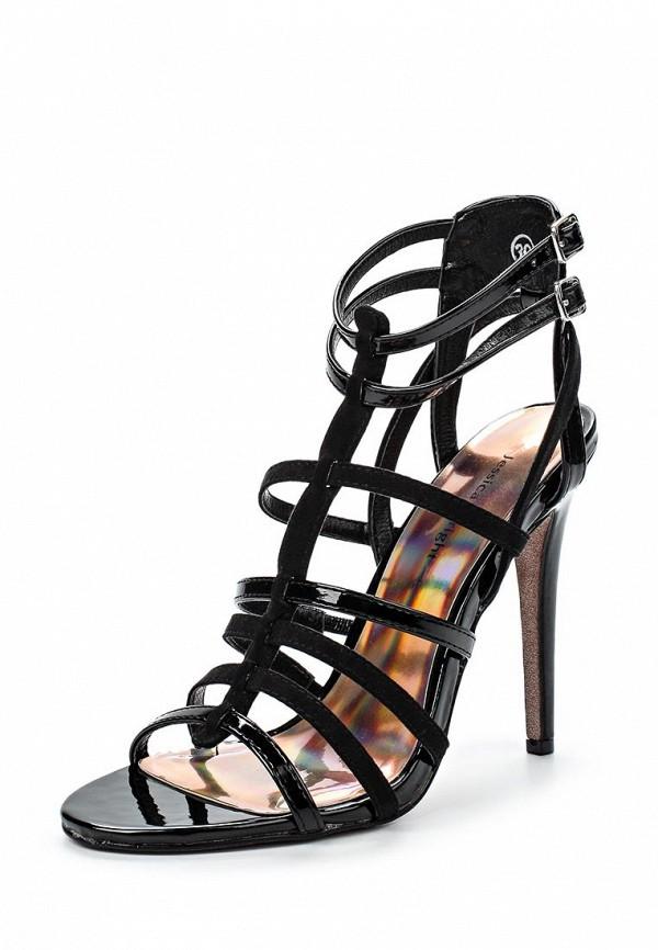 Босоножки на каблуке Jessica Wright MZ-ANN