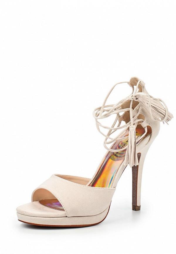 Босоножки на каблуке Jessica Wright AFTON LACES