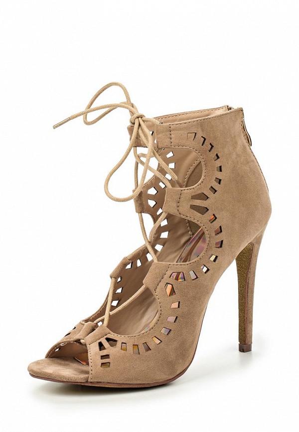 Босоножки на каблуке Jessica Wright ALICANTE