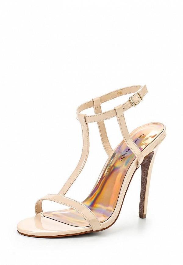 Босоножки на каблуке Jessica Wright ALLEGRA SANDAL