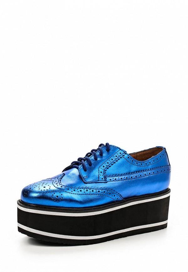 Ботинки Jeffrey Campbell AD-LONG-3