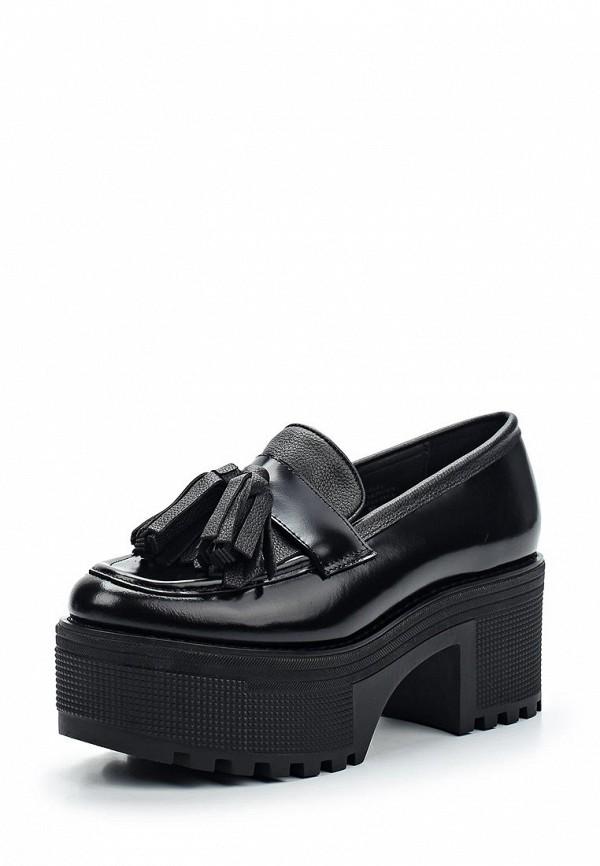 цены Туфли Jeffrey Campbell Jeffrey Campbell JE015AWVBX42