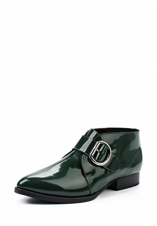 купить Ботинки Jeffrey Campbell Jeffrey Campbell JE015AWVBX50 дешево
