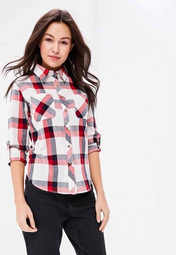 Рубашка Jean Louis Francois Jean Louis Francois JE017EWAUSO0 кардиган jean louis francois jean louis francois je017ewauso6