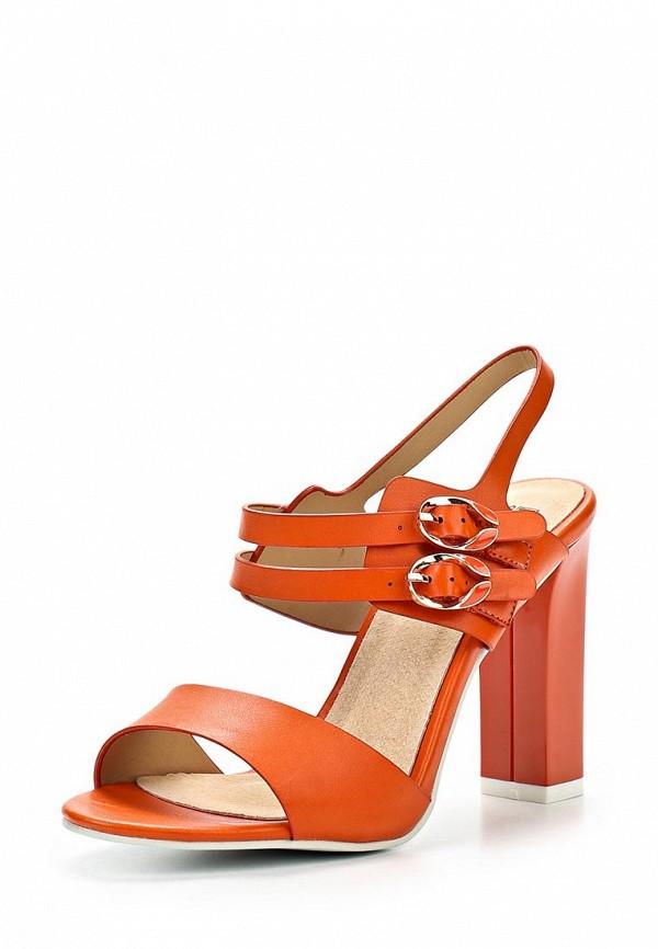 Босоножки на каблуке Betsy (Бетси) 419311/02#1: изображение 1