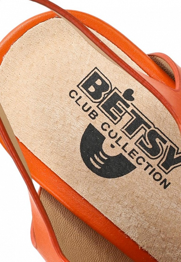 Босоножки на каблуке Betsy (Бетси) 419311/02#1: изображение 12