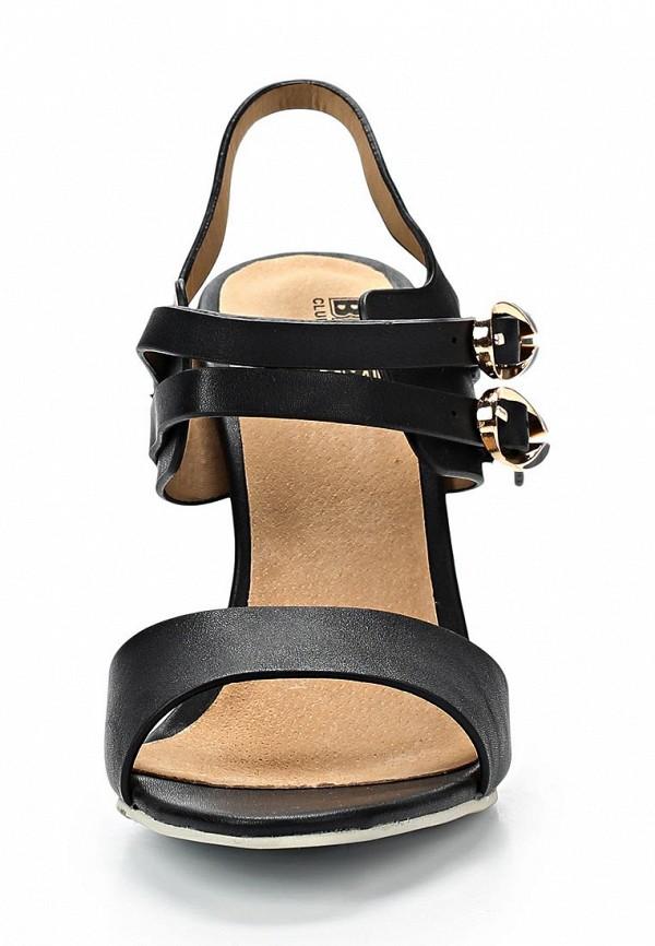 Босоножки на каблуке Betsy (Бетси) 419311/02#2: изображение 6