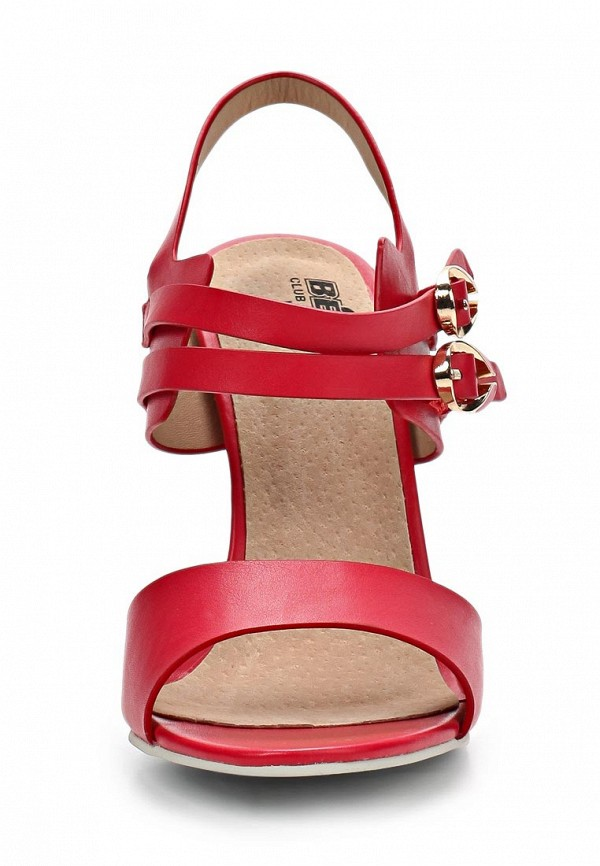 Босоножки на каблуке Betsy (Бетси) 419311/02#3: изображение 6