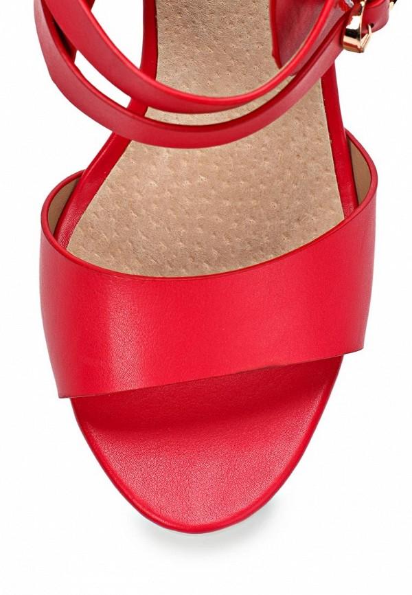 Босоножки на каблуке Betsy (Бетси) 419311/02#3: изображение 10