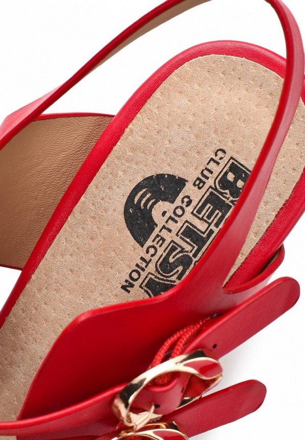 Босоножки на каблуке Betsy (Бетси) 419311/02#3: изображение 12