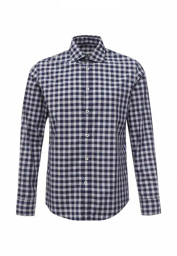 Рубашка J. Hart & Bros J. Hart & Bros JH001EMVWS30