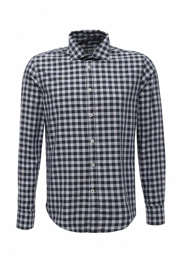 Рубашка J. Hart & Bros J. Hart & Bros JH001EMVWS31
