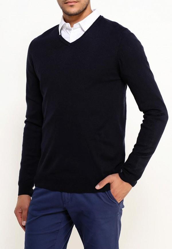 Пуловер J. Hart & Bros