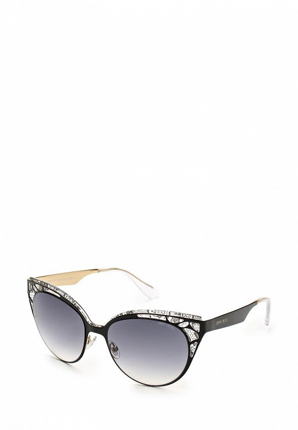 Женские солнцезащитные очки Jimmy Choo ESTELLE/S