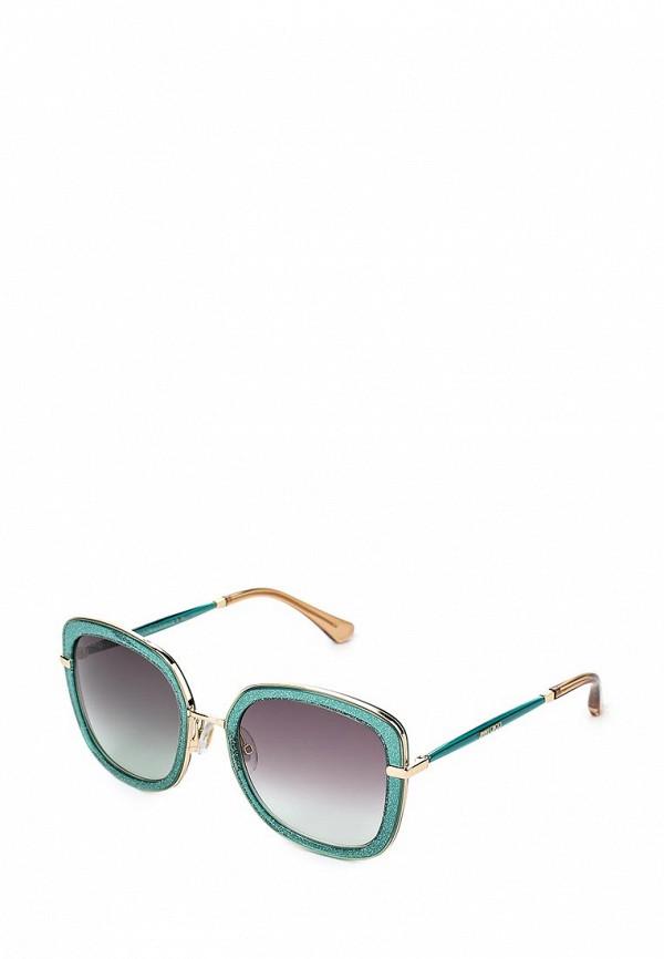Женские солнцезащитные очки Jimmy Choo GLENN/S