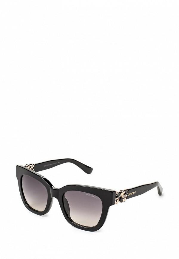 Женские солнцезащитные очки Jimmy Choo MAGGIE/S