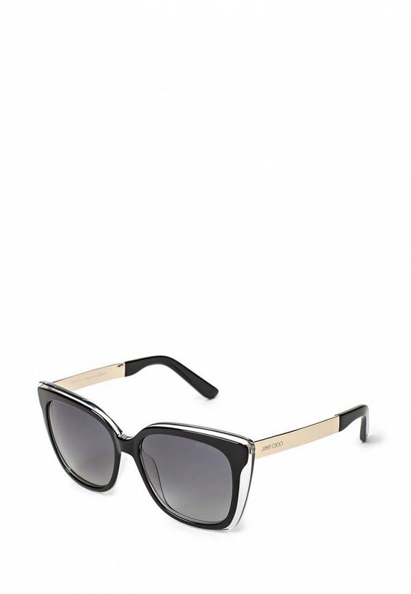 Женские солнцезащитные очки Jimmy Choo OCTAVIA/S