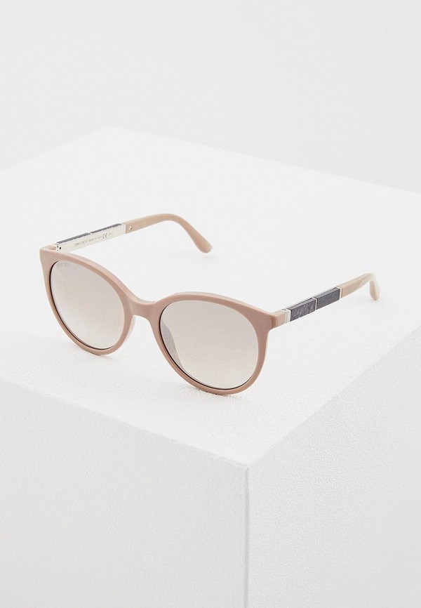 Очки солнцезащитные Jimmy Choo Jimmy Choo JI002DWYAF45 очки солнцезащитные jimmy choo jimmy choo ji002dwyaf42