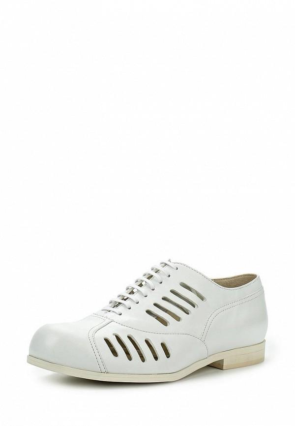 Ботинки Jil Sander Navy JN26018.03050