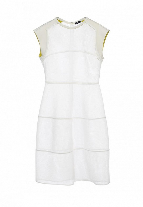 Платье-миди Jil Sander Navy JDE423CJE082B
