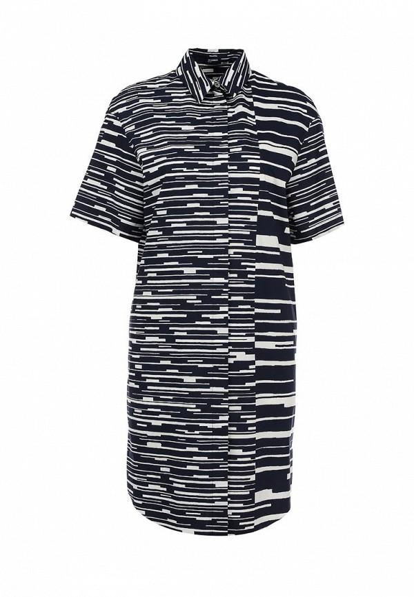 Платье Jil Sander Navy Jil Sander Navy JI005EWEAL63 блуза jil sander navy jil sander navy ji005ewfqu96