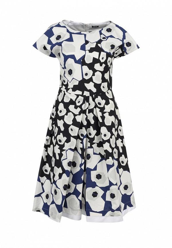 Платье Jil Sander Navy JDE433EJE250A