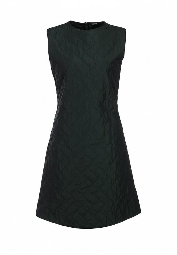 Платье Jil Sander Navy JDF418BJF120B