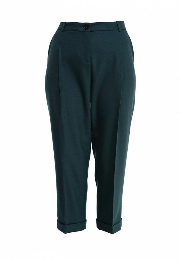 Женские широкие и расклешенные брюки Jil Sander Navy JDF206AJF036