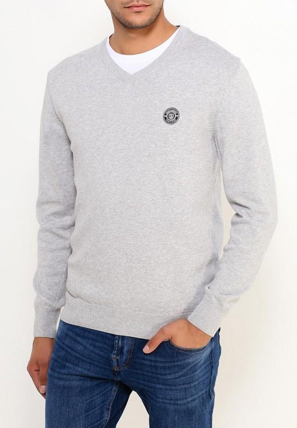 Пуловер Jimmy Sanders Jimmy Sanders JI006EMVWD52 пуловер jimmy sanders jimmy sanders ji006ewvwe31