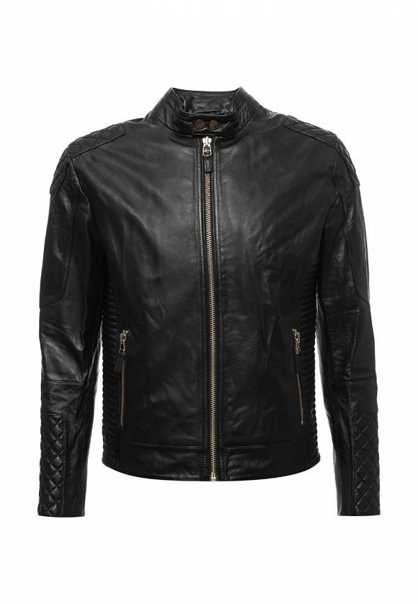 Куртка кожаная Jimmy Sanders Jimmy Sanders JI006EMVWD78