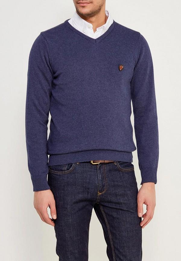 Пуловер Jimmy Sanders Jimmy Sanders JI006EMZTK36