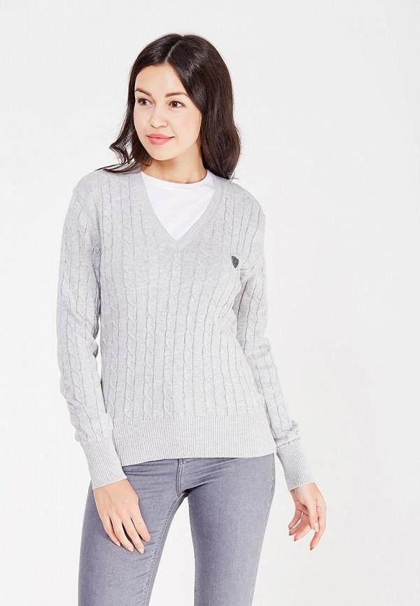 Пуловер Jimmy Sanders Jimmy Sanders JI006EWVWE31