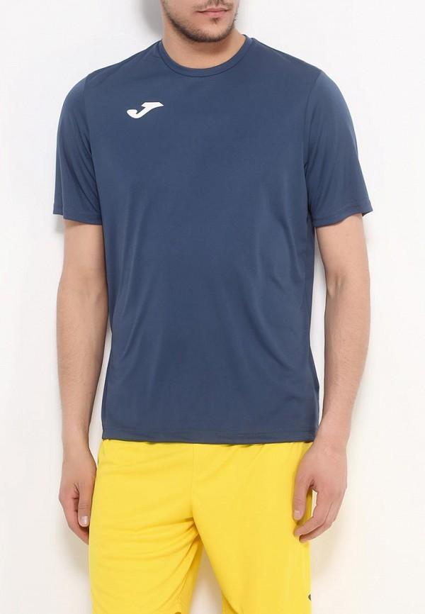 Футболка спортивная Joma Joma JO001EMISH98 футболка joma футболка combi