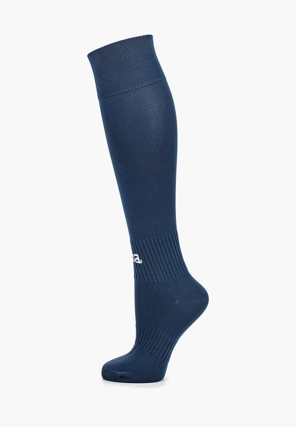 Купить Гетры Joma, FOOTBALL SOCKS CLASSIC II, JO001FUISI07, синий, Осень-зима 2018/2019