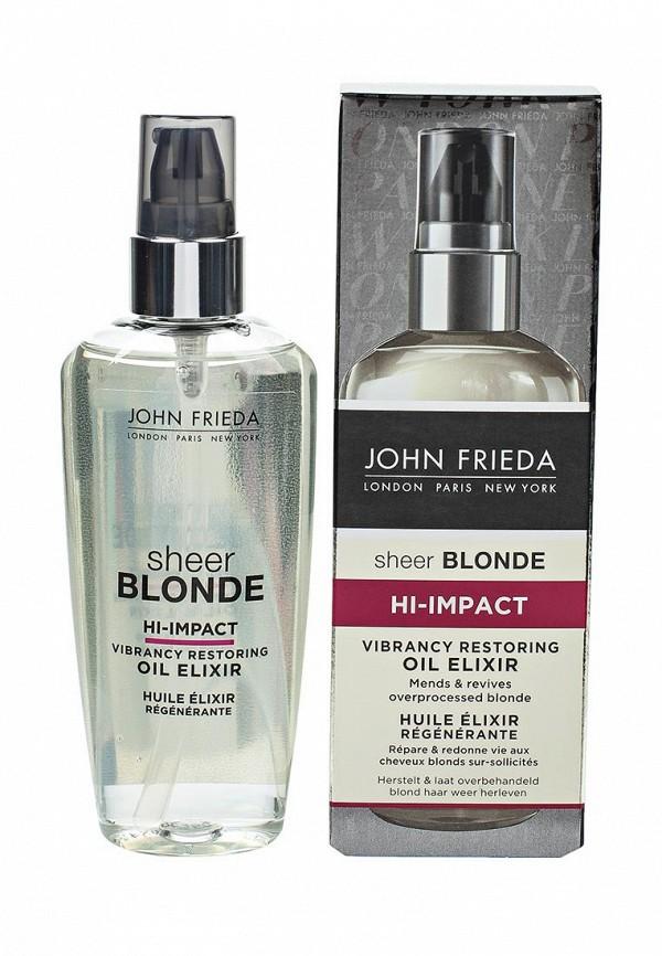 Масло для волос John Frieda John Frieda JO005LUKKQ47 john