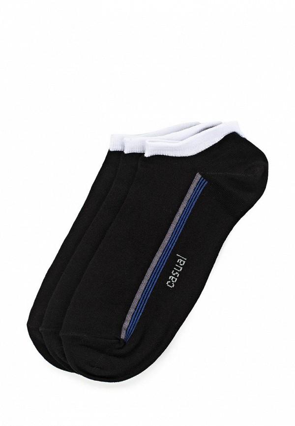 Комплект носков 3 пары John Jeniford С300611