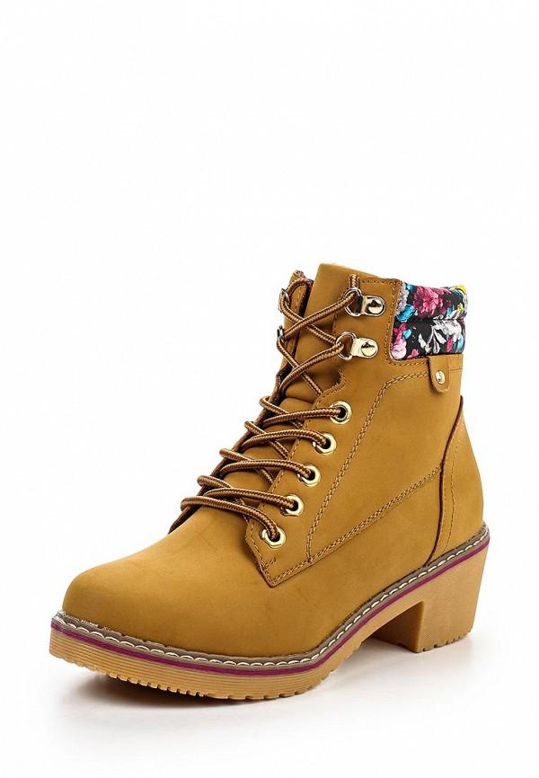 Ботинки Jomix