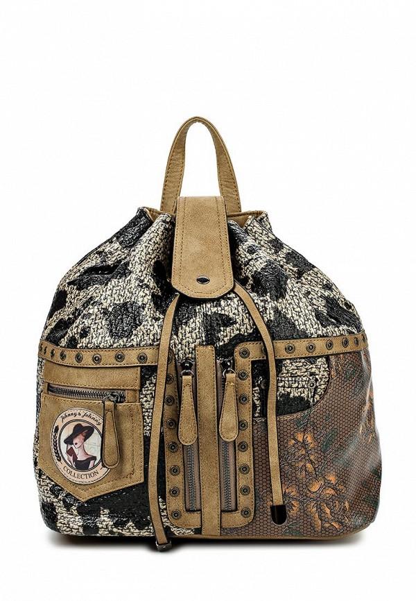 Городской рюкзак Johnny F1-GJ-0580