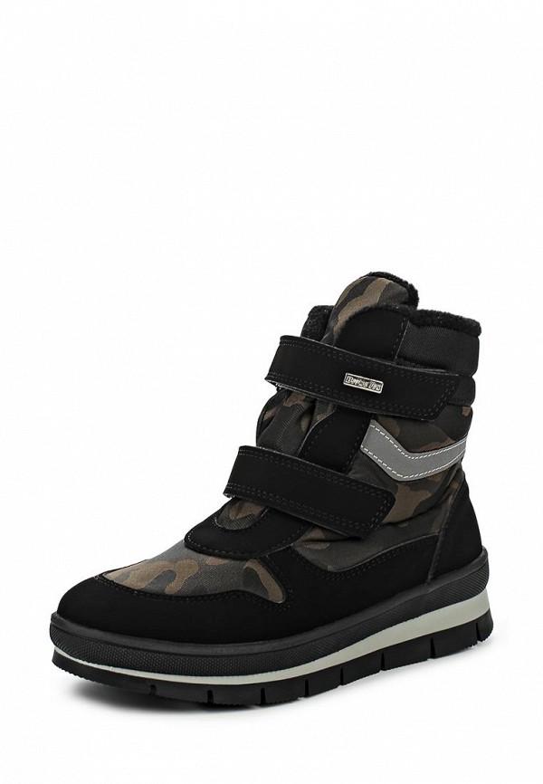 Ботинки для мальчиков Jog Dog 13002 R