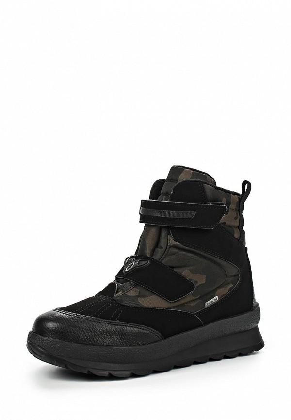 Ботинки для мальчиков Jog Dog 1184 R
