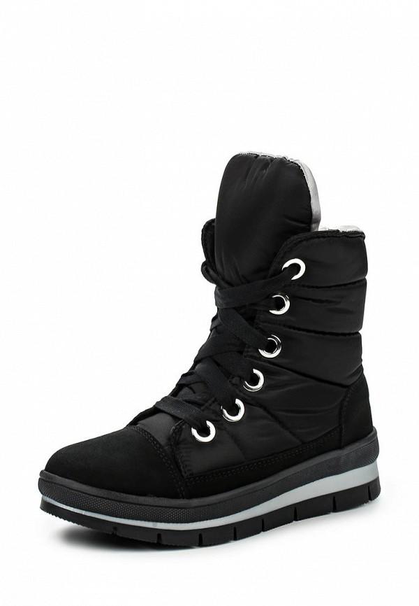 Ботинки для девочек Jog Dog 13008 R