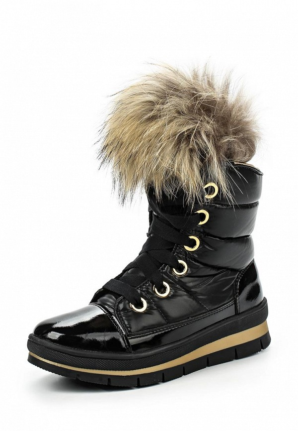 Ботинки для девочек Jog Dog 13009 R