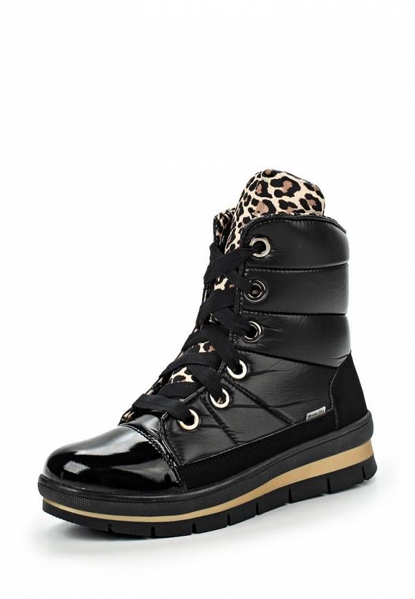 Ботинки для девочек Jog Dog 14011 R