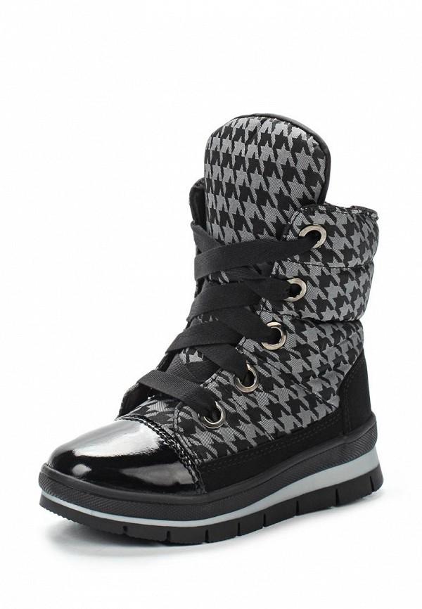 цена Ботинки Jog Dog Jog Dog JO019AGVRO94 онлайн в 2017 году