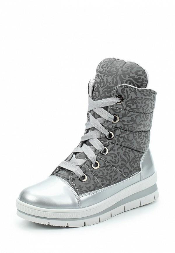 цена Ботинки Jog Dog Jog Dog JO019AWVRO40 онлайн в 2017 году