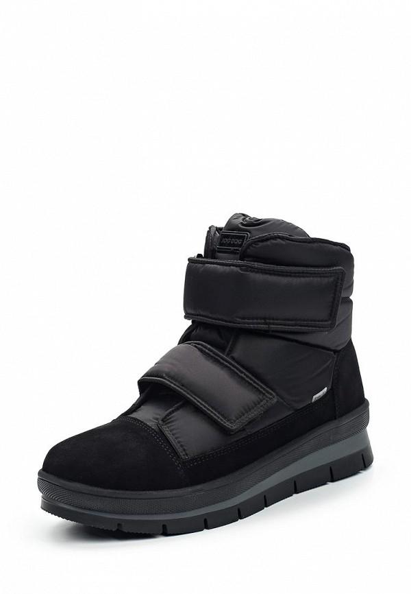 Ботинки Jog Dog Jog Dog JO019AWVRO49