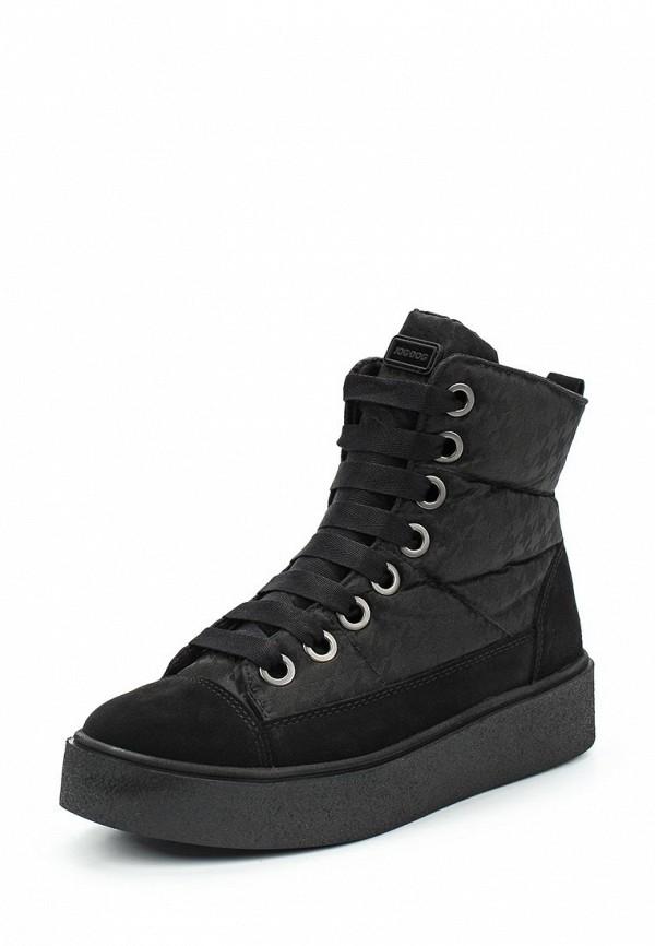цена Ботинки Jog Dog Jog Dog JO019AWVRO65 онлайн в 2017 году