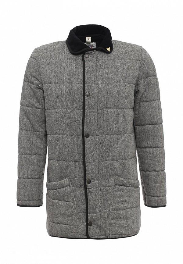 Куртка John Partridge CORD QUILT