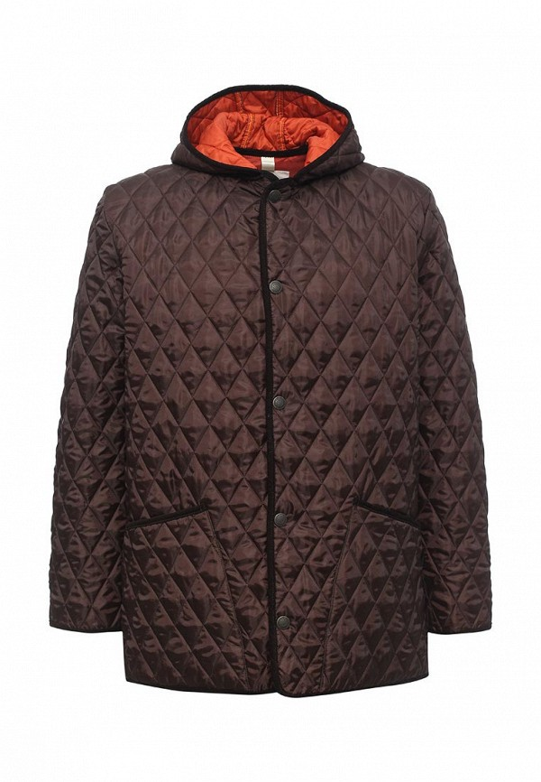 Куртка John Partridge RIB HOODED